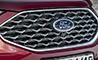 15. Ford Edge