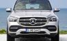 3. Mercedes-Benz GLE