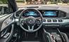 21. Mercedes-Benz GLE