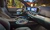 22. Mercedes-Benz GLE