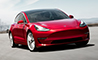 6. Tesla Model 3