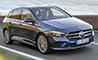 5. Mercedes-Benz Classe B