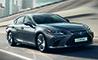 2. Lexus ES Hybrid