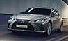 4. Lexus ES Hybrid