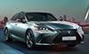 5. Lexus ES Hybrid