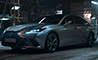 7. Lexus ES Hybrid