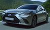 8. Lexus ES Hybrid