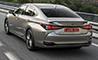 9. Lexus ES Hybrid