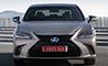 11. Lexus ES Hybrid