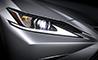 16. Lexus ES Hybrid