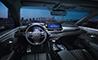 19. Lexus ES Hybrid