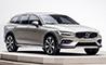 1. Volvo V60 Cross Country
