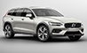 2. Volvo V60 Cross Country