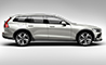 4. Volvo V60 Cross Country