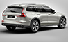 5. Volvo V60 Cross Country