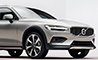 9. Volvo V60 Cross Country