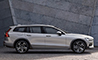 11. Volvo V60 Cross Country