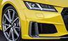 13. Audi TT Roadster