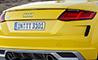 17. Audi TT Roadster