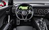 18. Audi TT Roadster
