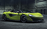 1. McLaren 600LT Spider