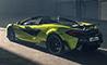 2. McLaren 600LT Spider