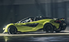 3. McLaren 600LT Spider