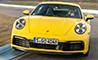 8. Porsche 911