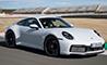 10. Porsche 911