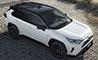 4. Toyota RAV4 Hybrid