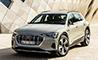 8. Audi e-tron