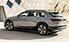 9. Audi e-tron
