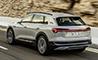 12. Audi e-tron