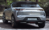 2. DS DS 3 Crossback