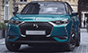 3. DS DS 3 Crossback