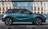 4. DS DS 3 Crossback