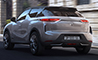 6. DS DS 3 Crossback