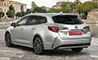 2. Toyota Corolla Touring Sports