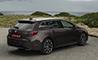 7. Toyota Corolla Touring Sports