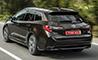 8. Toyota Corolla Touring Sports