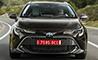 11. Toyota Corolla Touring Sports