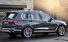 2. BMW X7