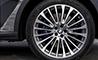 11. BMW X7