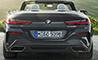 3. BMW Serie 8 Cabriolet