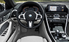 11. BMW Serie 8 Cabriolet