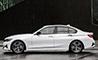 3. BMW Serie 3 Berlina