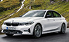 4. BMW Serie 3 Berlina