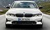 6. BMW Serie 3 Berlina