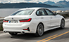 7. BMW Serie 3 Berlina
