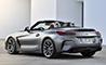 2. BMW Z4